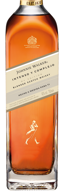 My Edition: 62 Intenso y Complejo / Rich & Luxurious
