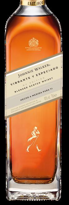 My Edition: 68 Vibrante y Especiado / Vibrant & Spicy