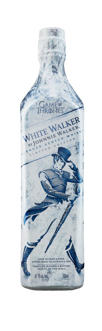Game of Thrones White Walker 70cl