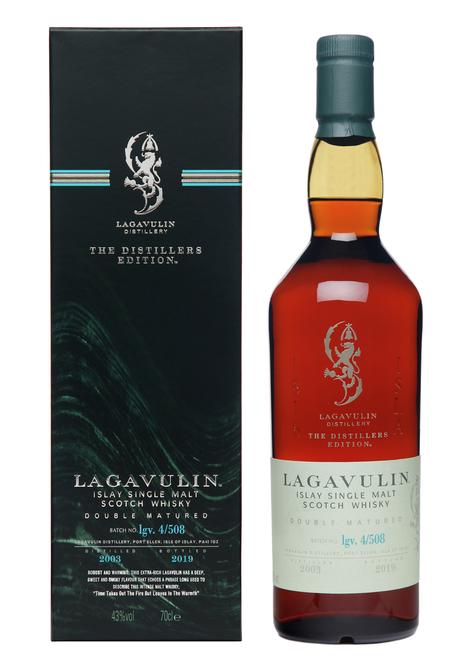 Lagavulin Distillers Edition 70cl