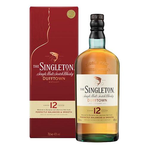 Singleton 12 Year Old 70cl