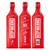 Johnnie Walker 200th Red Label Edición Limitada