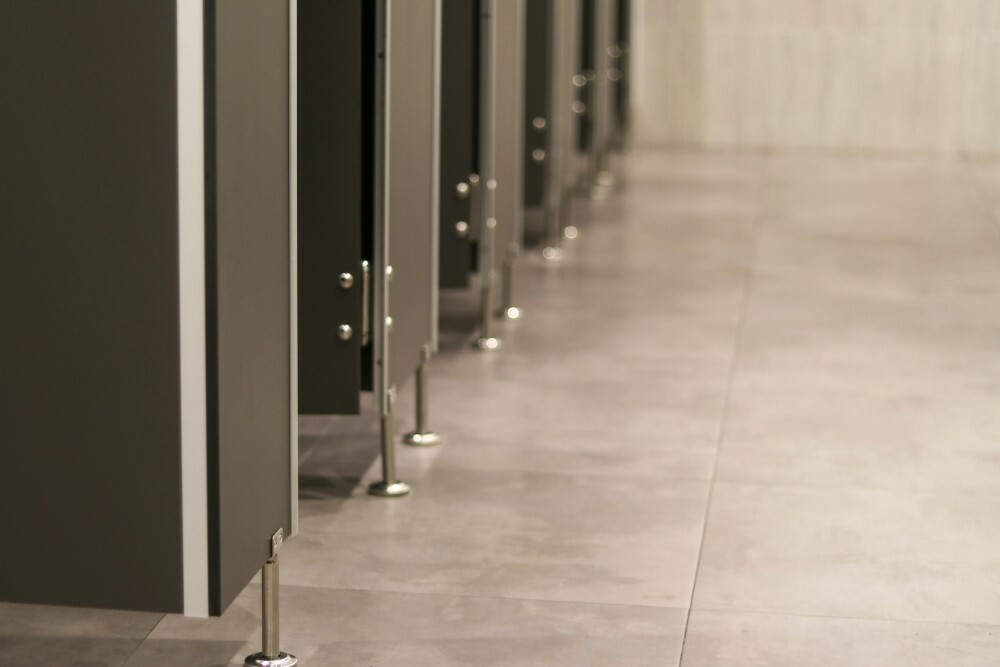 Bathroom Flood Risks: Facility Prep and Proper Materials
