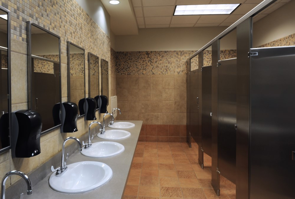 Primer on Toilet Partition Pilaster Basics and Options