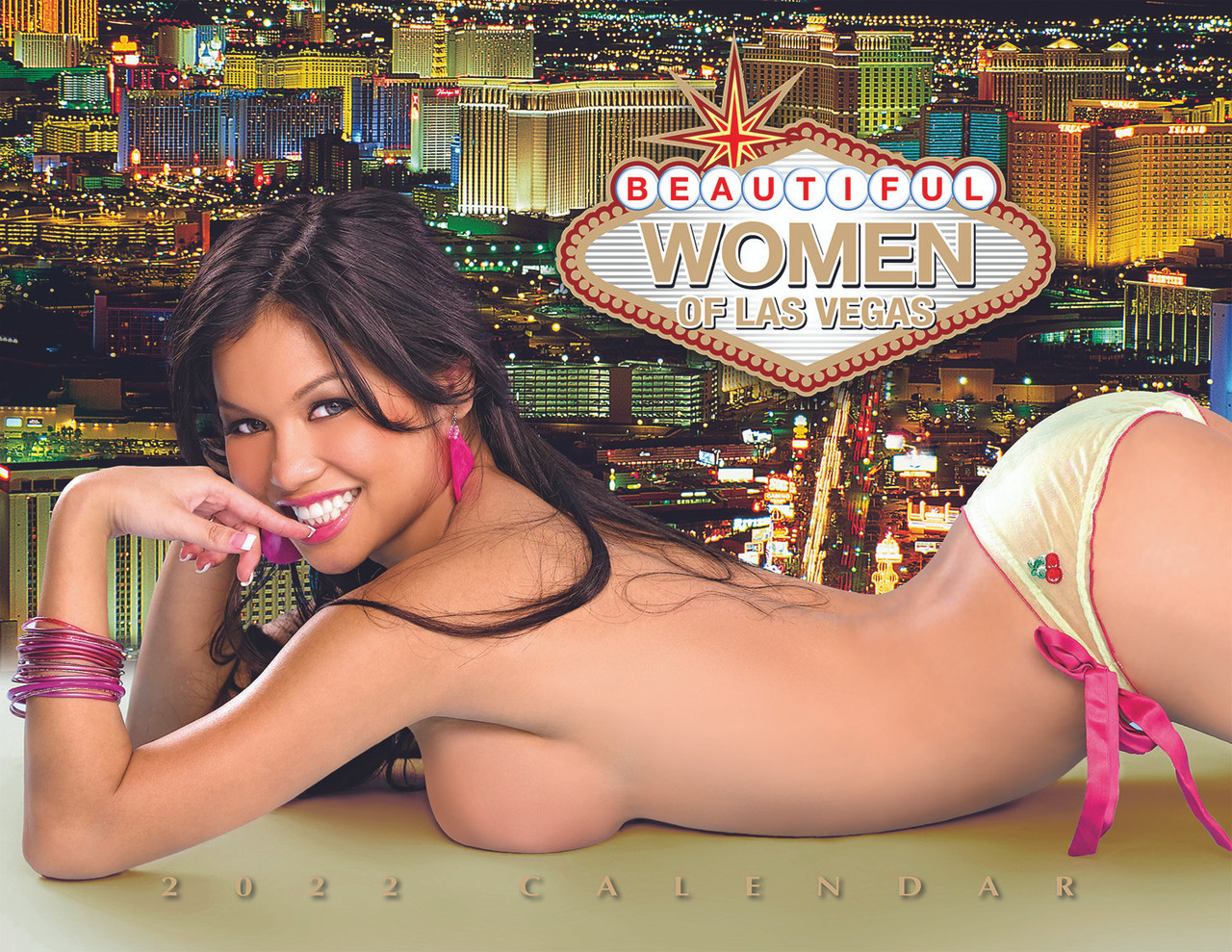Las Vegas Calendar 2022.2022 Las Vegas Women Calendar