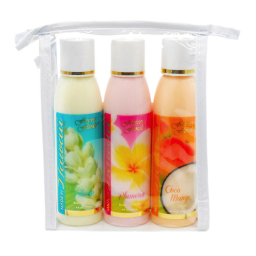 Forever Florals® Lotion Three Pack Gift Set