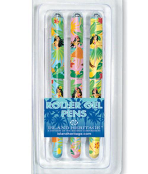 Hula Honeys Pen 3 Pack