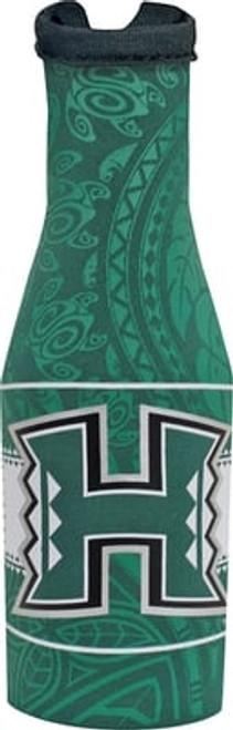 University of Hawaii Bottle Wrap Cooler