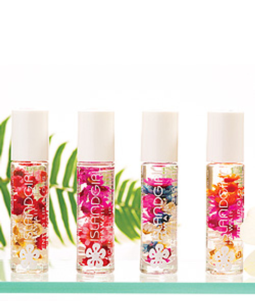 Island Girl® Hawaii Softly Scented Lip Gloss 4 Pack