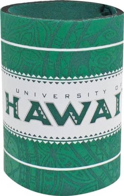 University of Hawaii  Can Coolie Holder