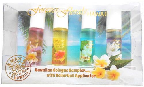 Forever Florals® Cologne Sampler Pack