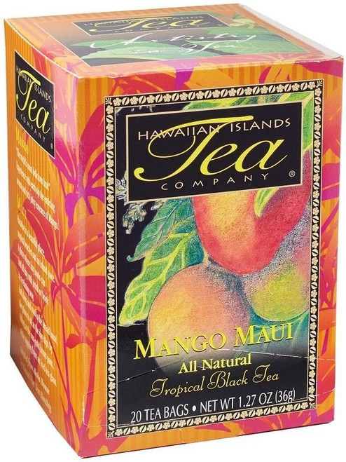 Hawaiian Island Tea - Mango Maui