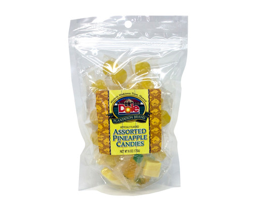 Dole Plantation Assorted Pineapple Candies