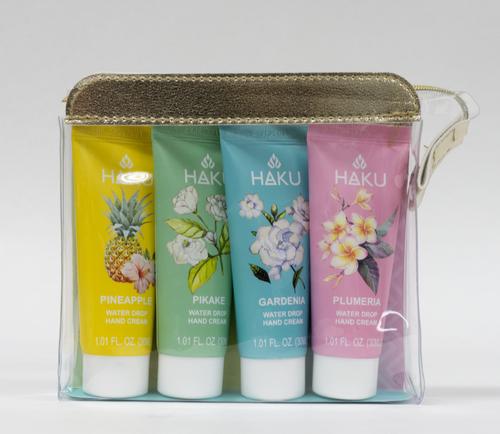 HAKU - Water Drop Lotion 4 Pack (30ml)