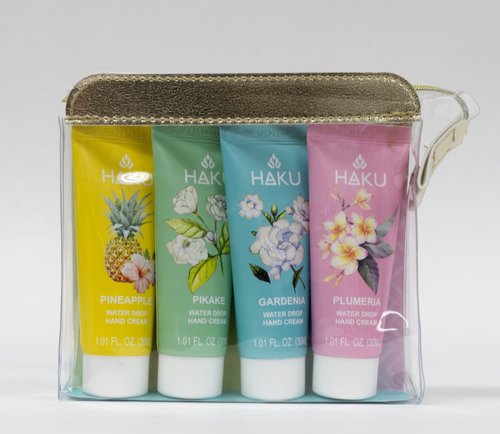 HAKU - Water Drop Lotion 4 Pack (30ml)