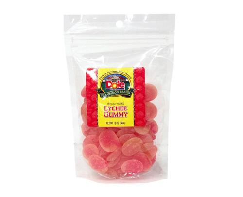 Dole Plantation Lychee Gummy