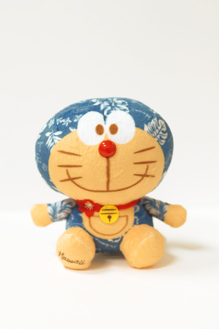 "Doraemon® 6"" Plush - Sitting"