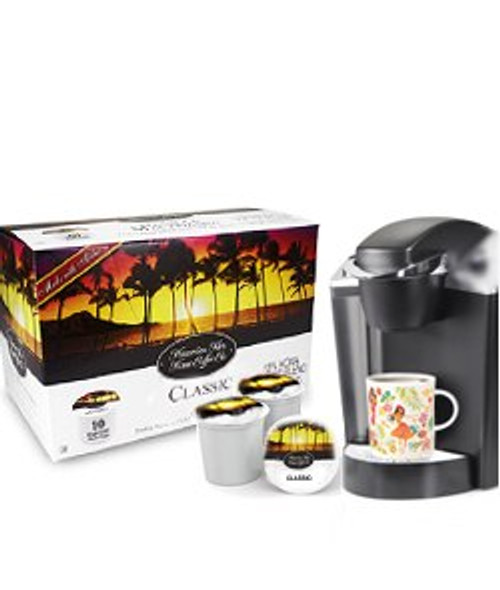 Hawaiian Isles Single Serve K-Cup Coffee