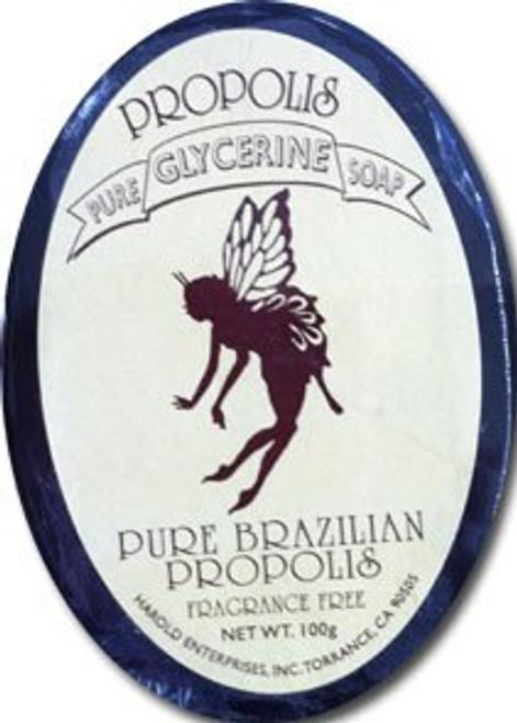 Brazilian Propolis Soap