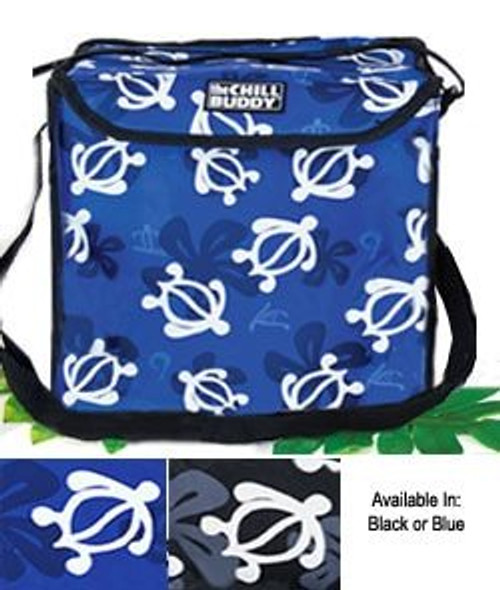 Hawaiian Chill Buddy Collapsible Cooler
