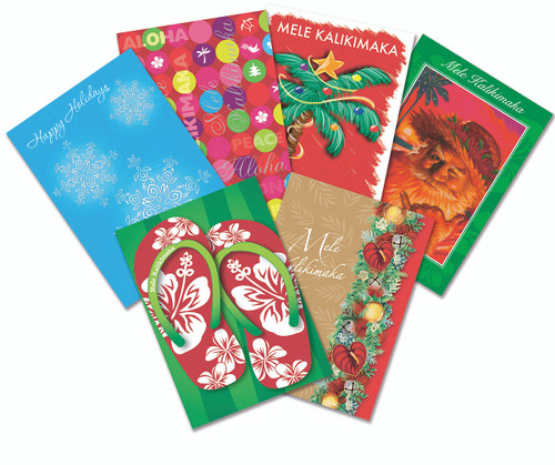 Christmas Cards Value Pack in Assorted Pack #5