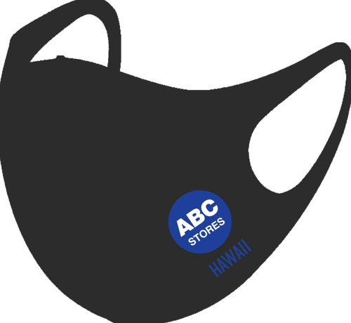 ABC Store Exclusive - 3D Aerosilver ABC Logo Fashion Mask