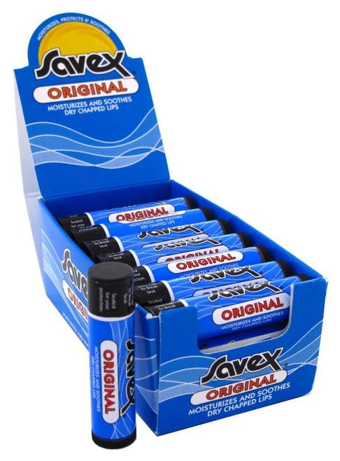 Savex Lip Balm Stick Example