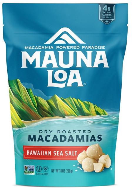 Mauna Loa 8oz SUB - Hawaiian Sea Salt