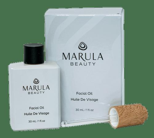 Marula Beauty Facial Oil 30ml