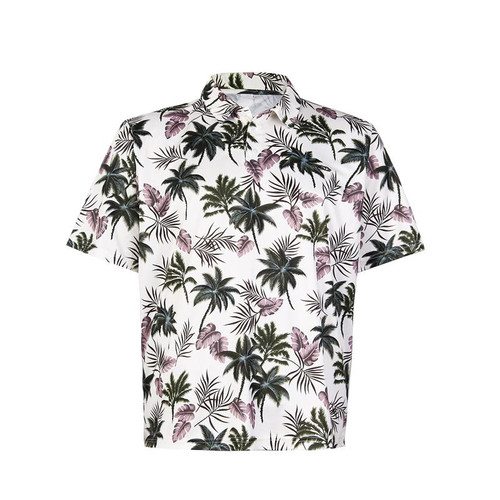Off White Floral Front
