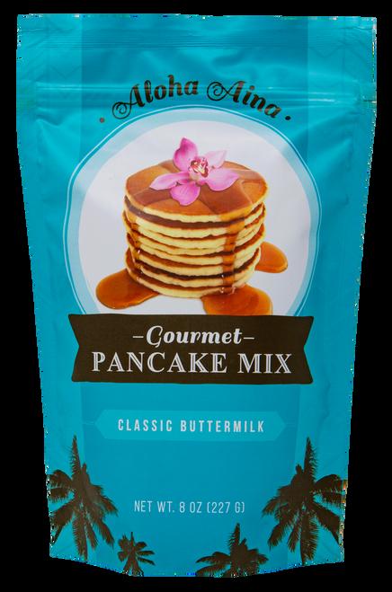 Aloha Aina Pancake Mix