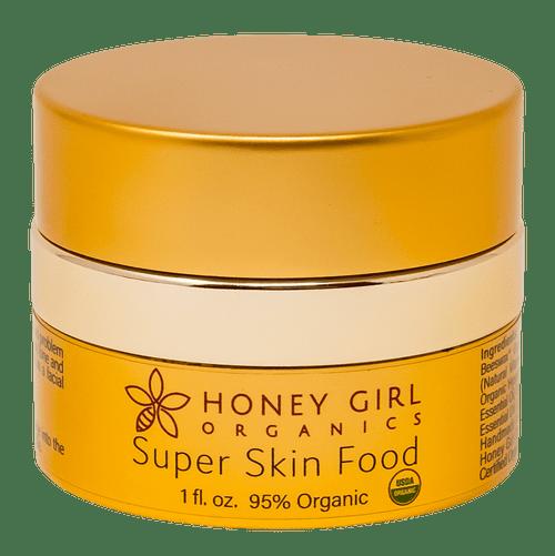 Super Skin Food