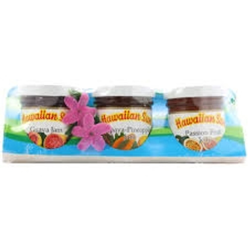 Hawaiian Sun Spread Three Pack Gift Set