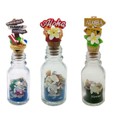 Treasures of the Sea - 1oz. Bottle