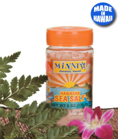 Minato Sea Salt Seasoning