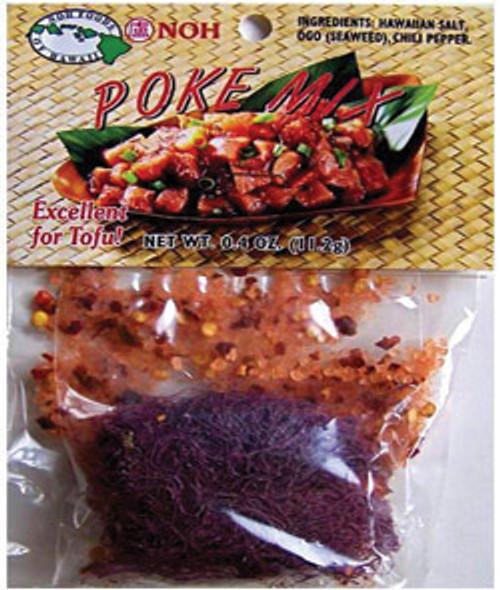 Hawaiian Poke Mix