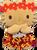 Hello Kitty - Plush 6 inch in Blown Kiss design