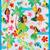 Hawaii Reusable Bags - Assorted Designs in Hula Honeys design