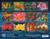 Hawaiian Designed Wall Calendars - 2021 Hawaiian Flowers Inner Page Preview