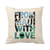 Island Pillow Collection in From Maui with Love design