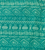 Napua Collection - Cover Ups in Tribal Batik-Green print