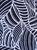 Napua Collection - Cover Ups in Waimea Leaves-Black print