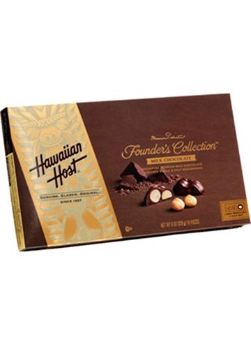 Pack of Hawaiian Choclate 3
