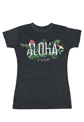 Hawaiian Athletics® - Shaka Brah in Black Color