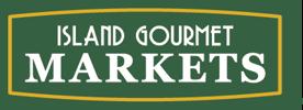 Island Gourmet Markets Details