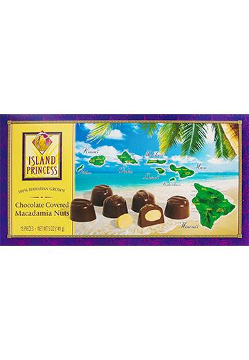 Pack of Hawaiian Choclate 1