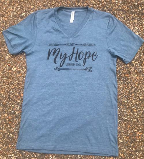 3005 My Hope
