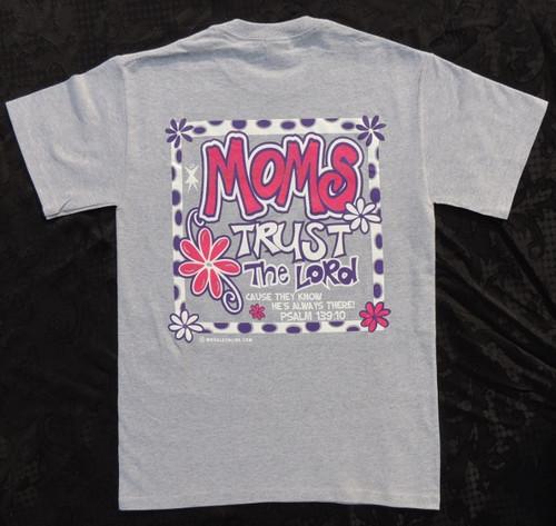 MOMS!
