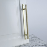 Fresh takes on Brass and Gold pulls