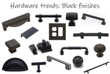 Check out the 2019 hardware finish trends!